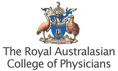 The Royal Australasian College of Physicians.